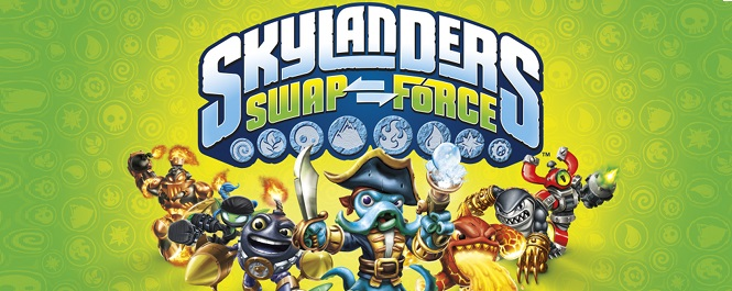 Skylanders: Swap Force (Xbox 360/Xbox One) im Test