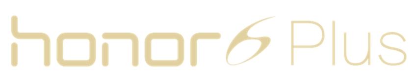 huawei honor 6 plus logo
