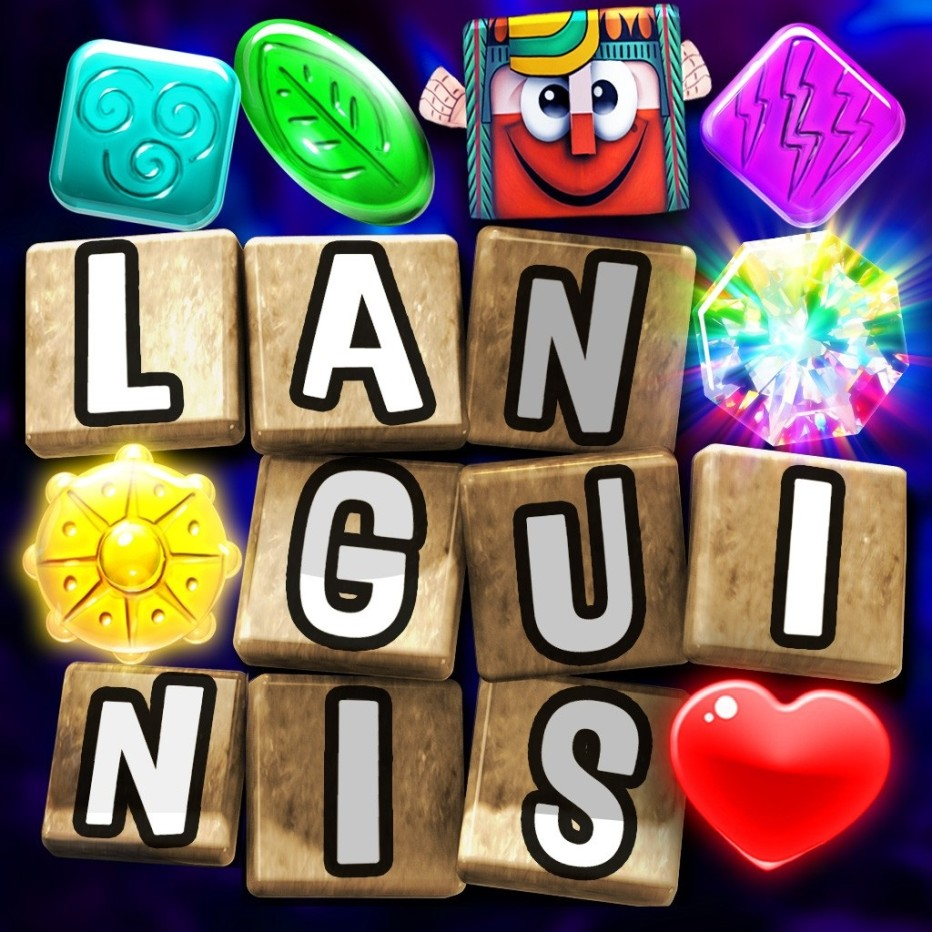 Languinis App Icon Titelbild iOS
