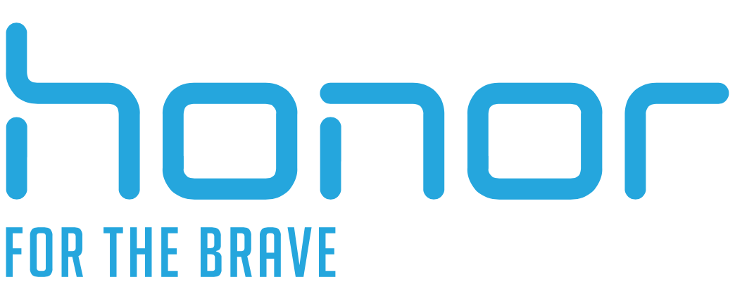 huawei honor logo for the brave