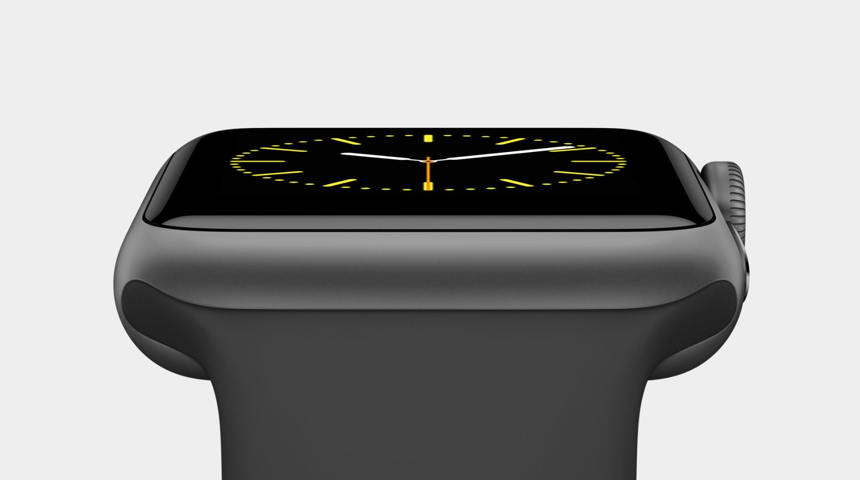 apple watch tagebuch teil 3 beyond pixels. Black Bedroom Furniture Sets. Home Design Ideas