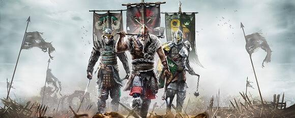 <em>For Honor Tribut</em>: Neuer 4 vs. 4-Modus angekündigt