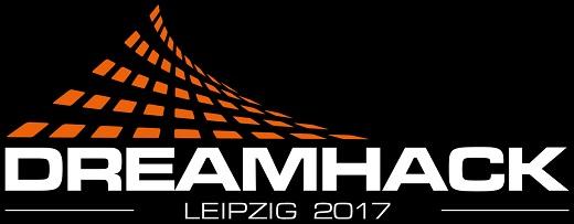 DreamHack Leipzig 2017