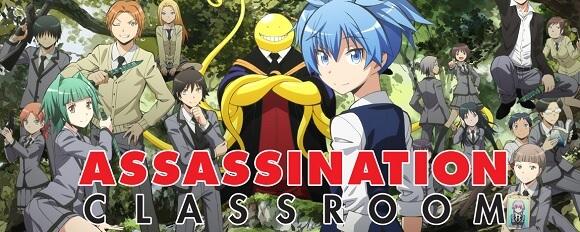 Assassination Classroom Staffel 2 Bs