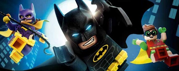 The Lego Batman Movie (Blu-ray) Review