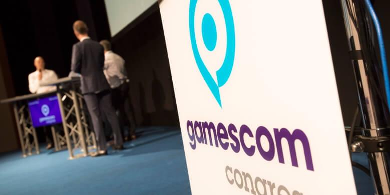 gamescom congress 2017: Kartenvorverkauf und erste Speaker - Beyond Pixels