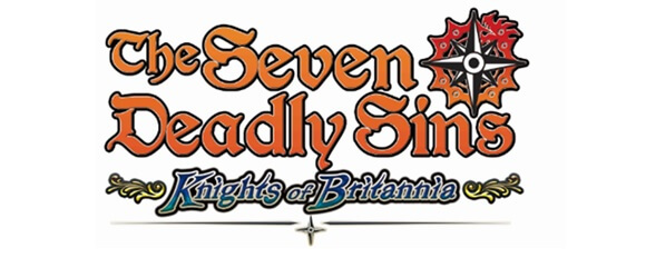 <em>The Seven Deadly Sins: Knights of Britannia</em> Collector's Edition angekündigt