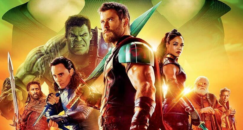 Thor 3: Tag der Entscheidung Test