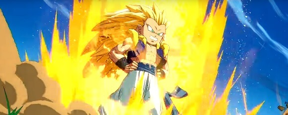 <em>Dragon Ball FighterZ</em>: Gotenks joins the battle