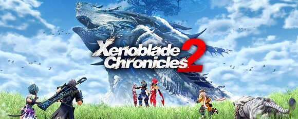 Inhalt und Releasetermin der <em>Xenoblade Chronicles 2</em>-Collector's Edition