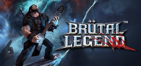 <em>Brütal Legend</em> gratis im Humble Bundle Fall Sale