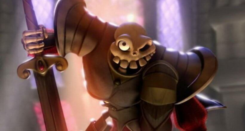 MediEvil PS4 Release