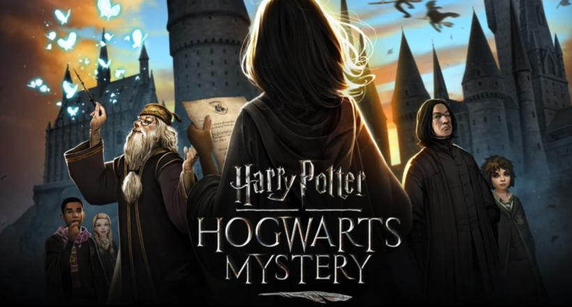 Harry Potter: Hogwarts Mystery Test ios deutsch
