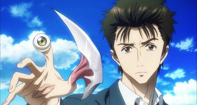Deutscher Parasyte -the maxim- Trailer