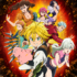 The Seven Deadly Sins: Knights of Britannia Test