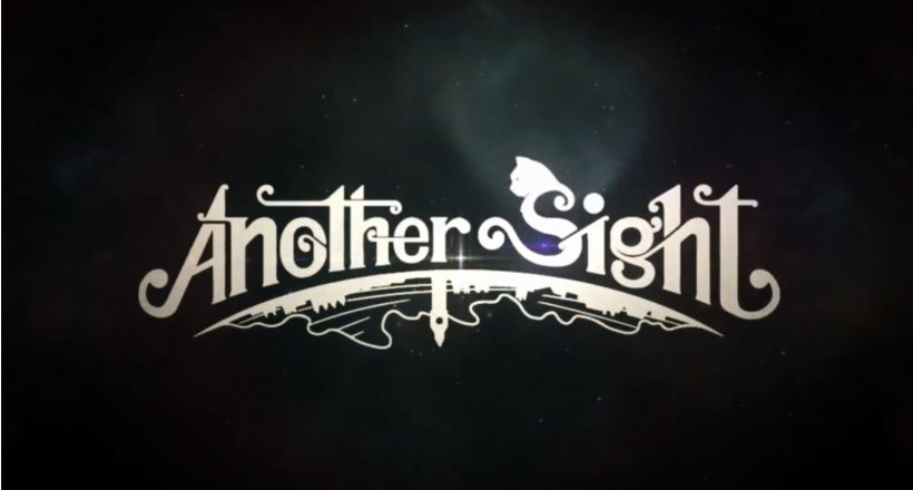 Another Sight Reveal Announcement Switch PS4 Xbox One PC