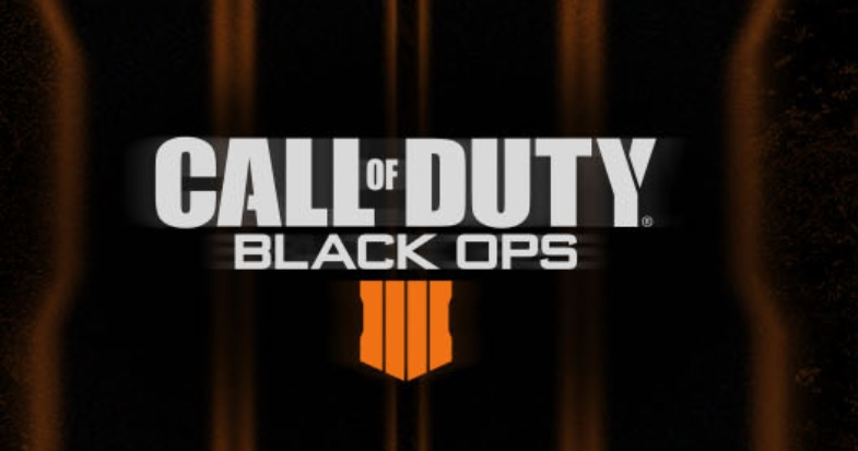 Call of Duty: Black Ops 4 Launch