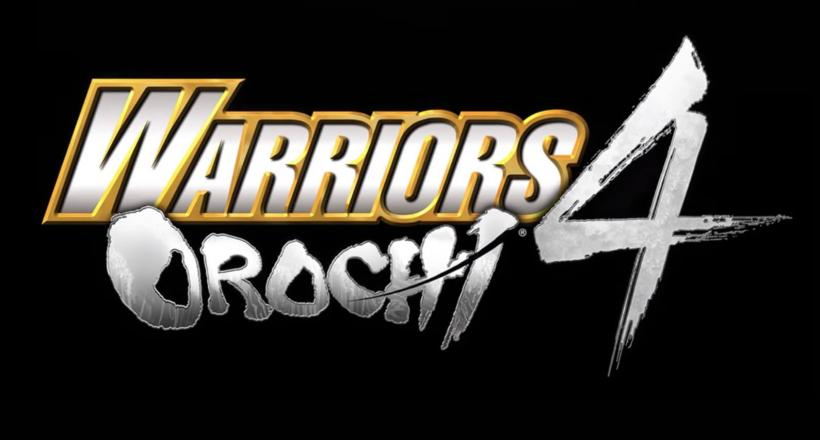 Warriors Orochi 4 Releasetermin