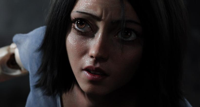 Alita Battle Angel Kinostart Real Film