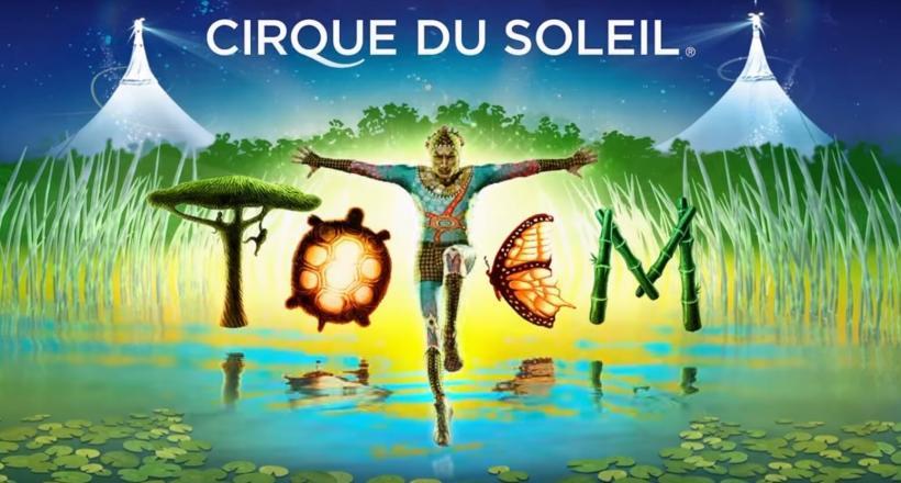 Cirque du Soleil Totem Wien Kritik
