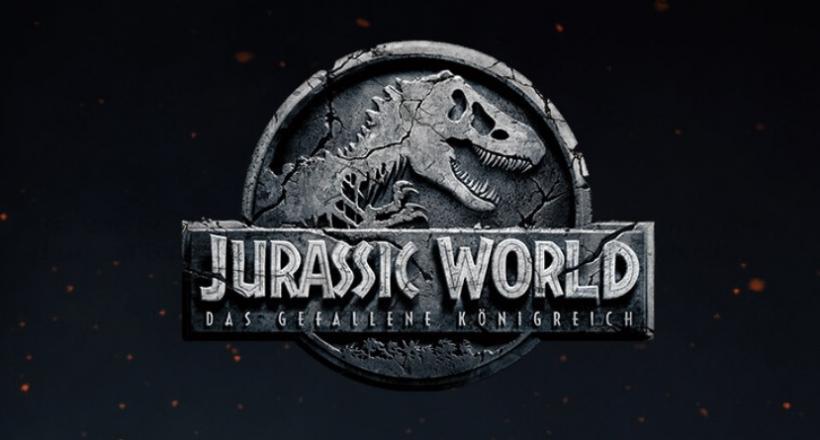 Jurassic World 2: Das Gefallene Koenigreich Kinostart