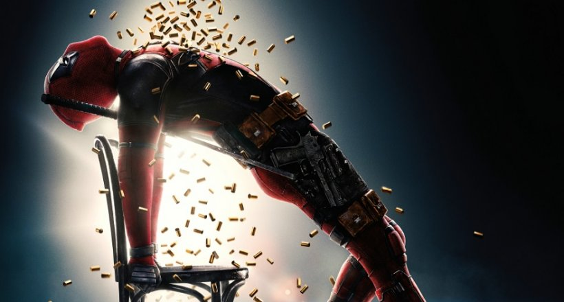 Deadpool 2 Review Test Blu-ray
