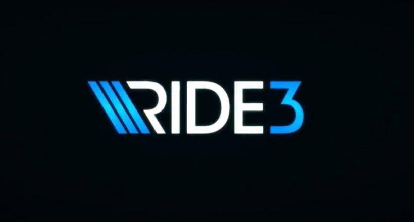 Ride 3 Release Termin Plattformen Trailer