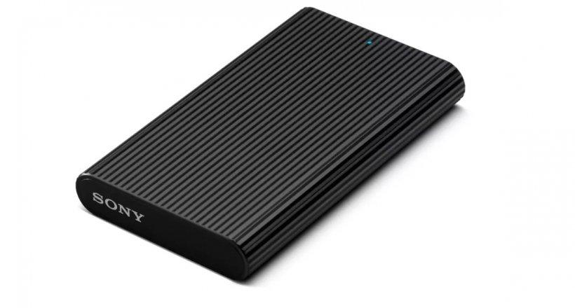 Sony SL-E SSD