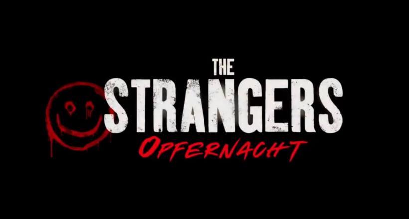 The Strangers: Opfernacht Freikarten Gewinnspiel gewinnen