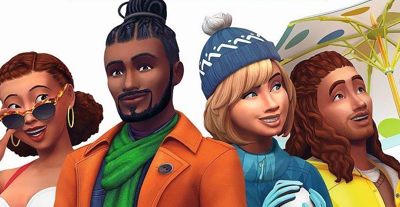 Die Sims 4 Jahreszeiten Releasetermin