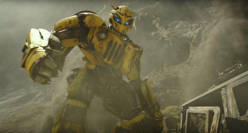 Bumblebee Gewinnspiel gewinnen gratis Kino Tickets