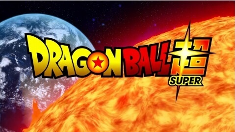 Dragonball Super Box 1 Release Blu-ray DVD
