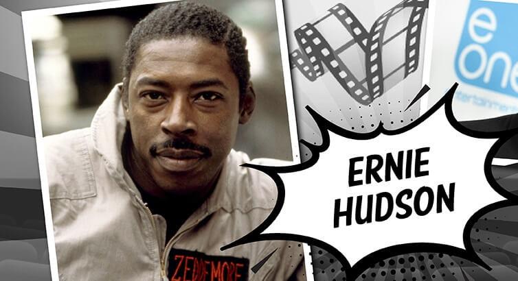 VieCC 2018 Ernie Hudson