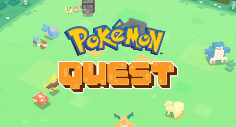 Pokemon Quest Android iOS Download free