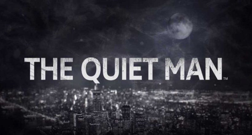 E3 2018 The Quiet Man