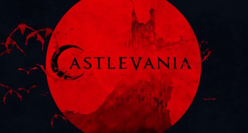 Castlevania Season 4 Start Trailer