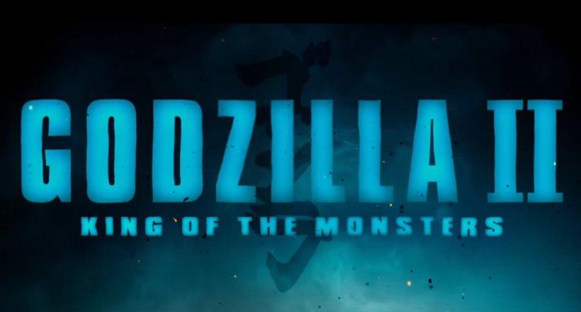 Erster deutscher Godzilla 2 King of the Monsters Trailer SDCC18