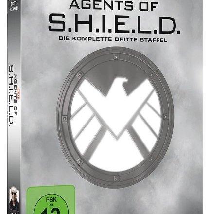Agents of S.H.I.E.L.D. Staffel 3
