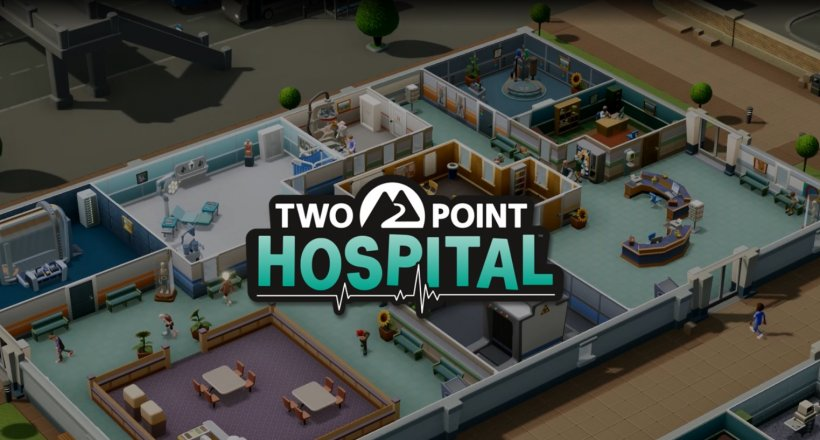 Two Point Hospital Release