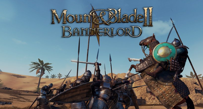 Mount & Blade 2 Bannerlord Early Access