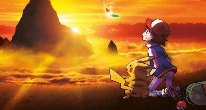 Pokemon: Der Film - Du bist dran!