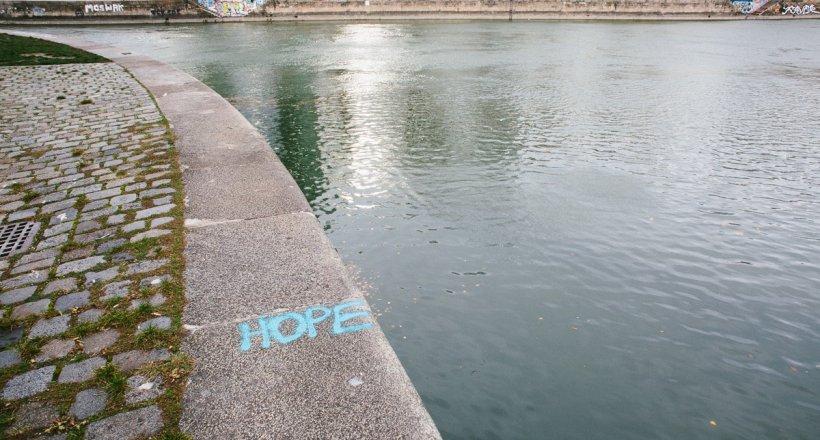 Langer Tag der Flucht Photowalk Kunst Haus Wien kostenlos
