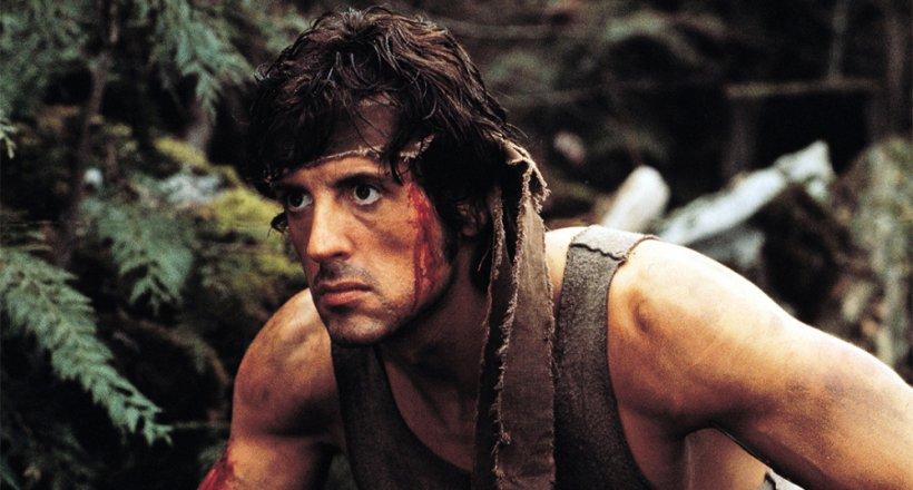 Rambo 4K Release