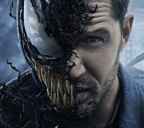 Venom Gewinnspiel gewinnen kostenlos gratis