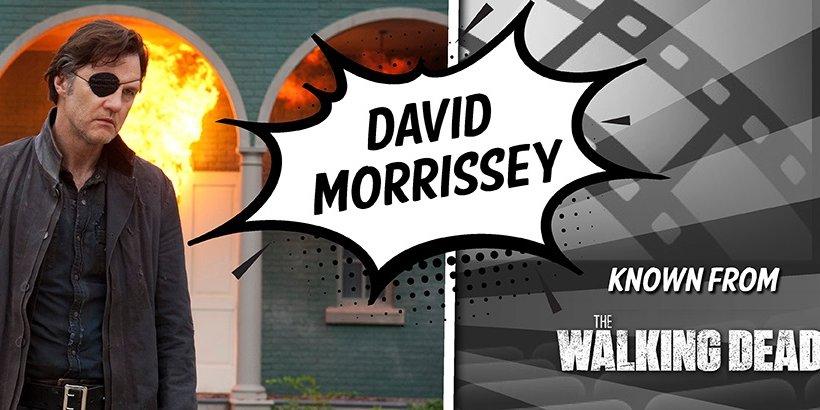 VieCC 2018 – David Morrissey