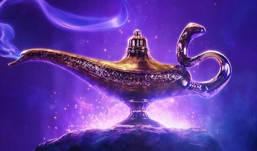 AladdinRealfilm Trailer