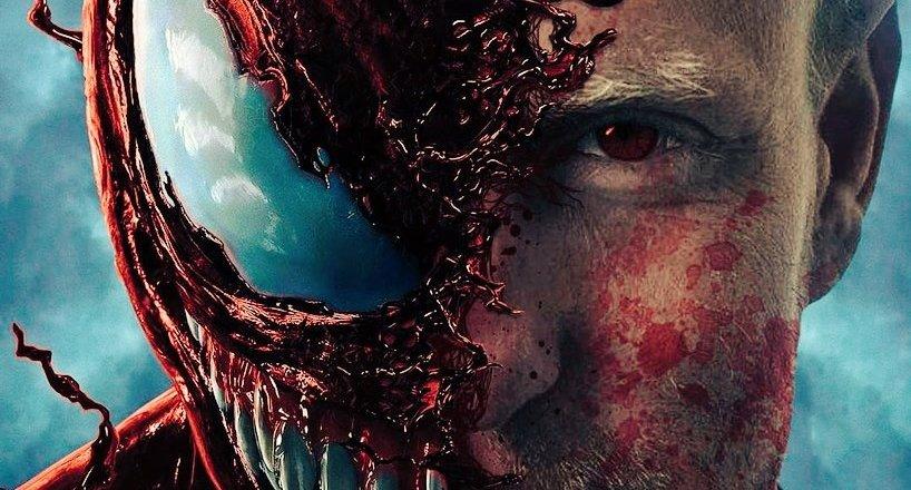Venom Post Credit Scene Carnage