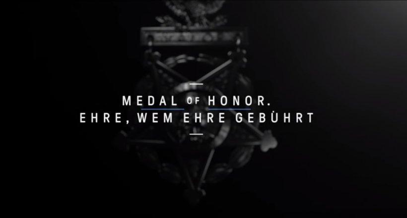 Medal of Honor Netflix Serie Trailer