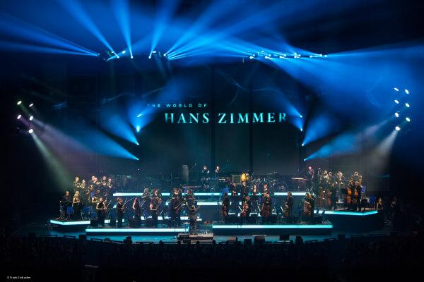The World of Hans Zimmer– A Symphonic Celebration Österreich Wien Graz Termine Trailer