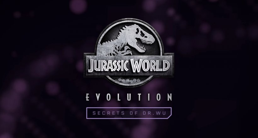 Jurassic World Evolution DLC Dr. Wus Geheimnisse